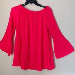 Boston Prosper Med women's blouse